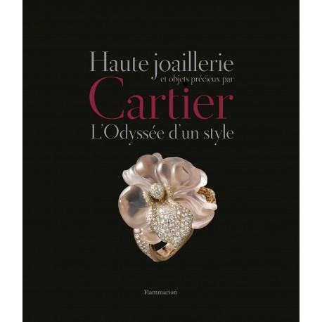 Cartier Royal: Haute joaillerie et objets précieux Flammarion 9782081309043 Book