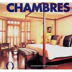 Le grand livre des chambres 9782012602151 Book