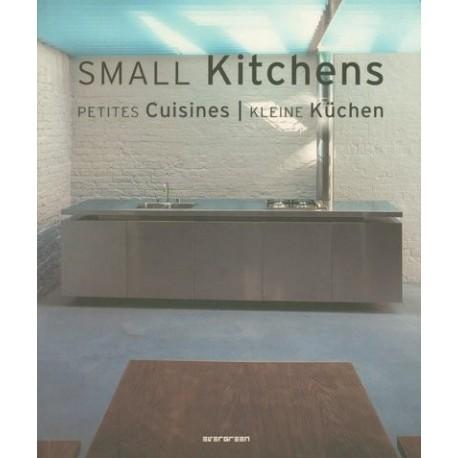 Petites salles de bains 9783822841747 Book
