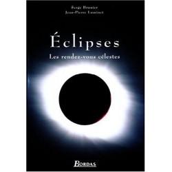 Éclipses - les rendez-vous célestes 9782047272565 Book