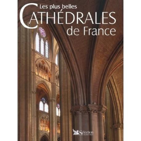Les plus belles cathédrales de France 9782709813723 Book