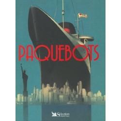Paquebots 9782709812863 Book