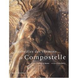 Merveilles des chemins de Compostelle 9782737329760 Book