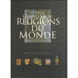 Atlas des religions 9782263021626 Book