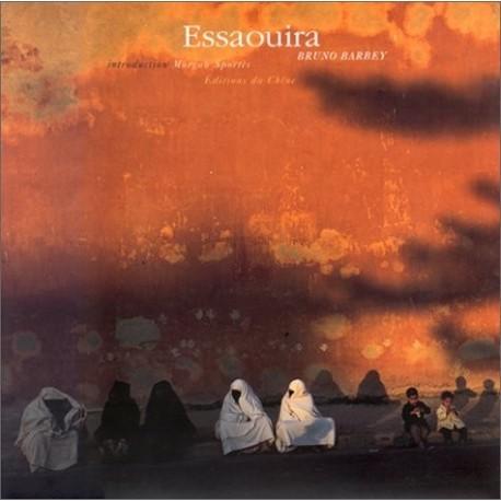 Essaouira  Bruno BARBEY  9782842772970 Book