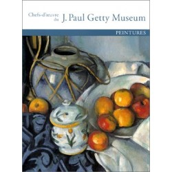 Chefs-d'oeuvre du Getty Museum - Peintures 9782878111286 Book