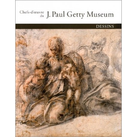 Chefs-d'oeuvre du Getty Museum - Peintures 9782878111293 Book