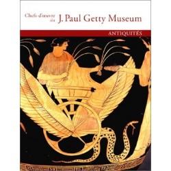 Chefs-d'oeuvre du Getty Museum - Peintures 9782878111309 Book