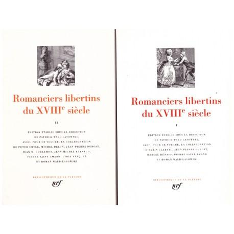 Libertins du XVIIe siècle 2/2V    9782070113293 Book