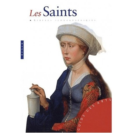 Les saints Rosa GIORGI Fernand Hazan 9782850258565