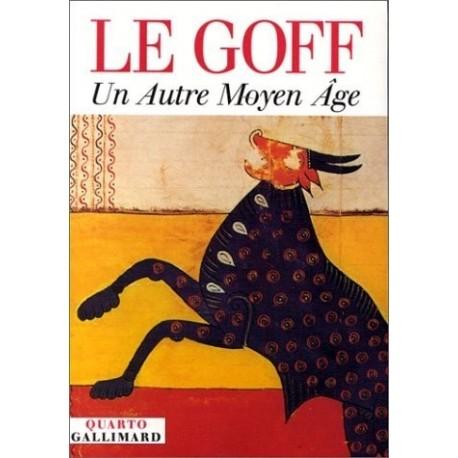 Un autre Moyen âge 9782070754632 Book