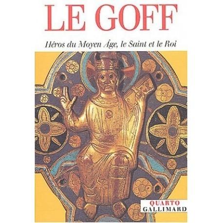 Un autre Moyen âge 9782070768448 Book