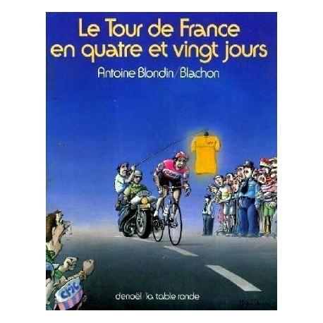 L'Humeur vagabonde - Un singe en hiver Robert BLACHON 9782207230268 Book