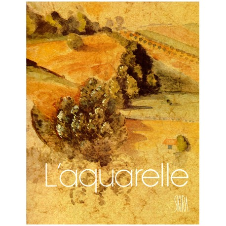 L'Aquarelle 9782605000326 Book