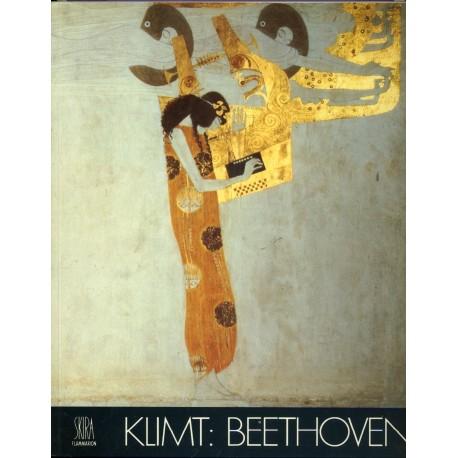 Klimt - Beethoven Gustav KLIMT Albin Michel Jeunesse 9782605000784 Book