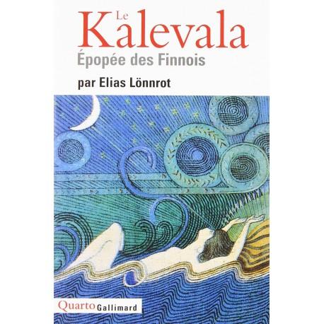 Le Kalevala - Epopée des Finnois