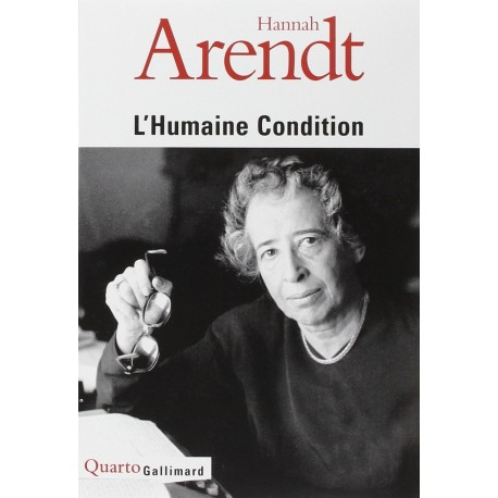 L'Humaine Condition 9782070122394 Book