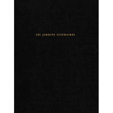 Les jardins statuaires Attila 9782917084533 Book